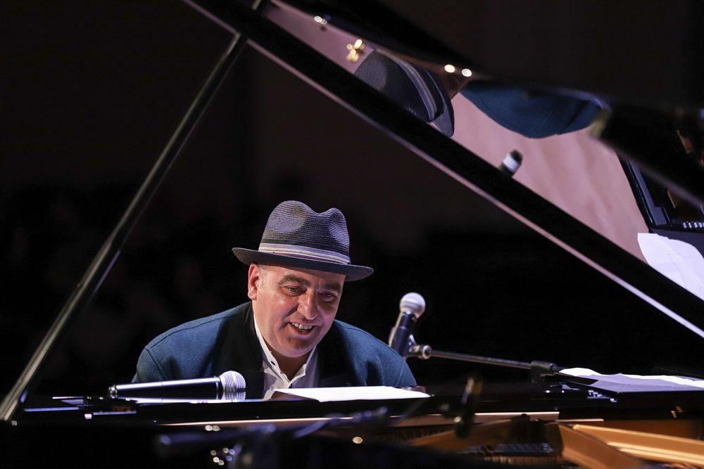 Նոր շունչ ու նոր քամի են բերում բոլորին. Վահագն Հայրապետյանը նոր նախագծի մասին - Armenian National Music (anmmedia.am)