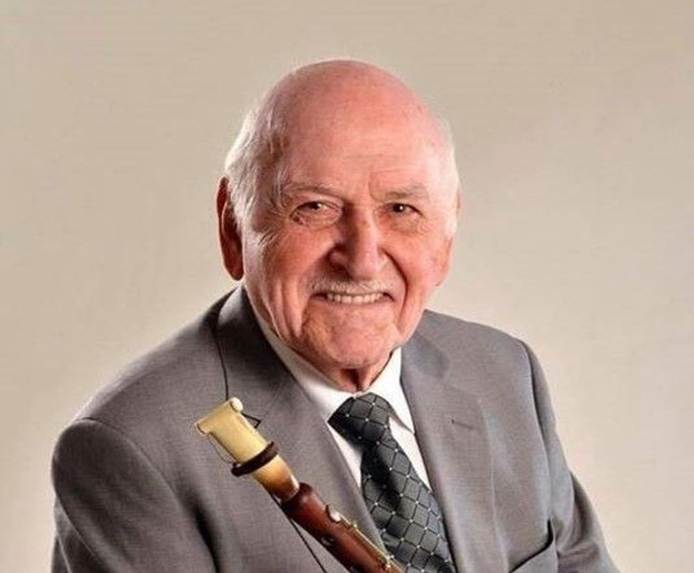 Famous duduk player Georgy Minasov passed away - Armenian National Music (anmmedia.am)