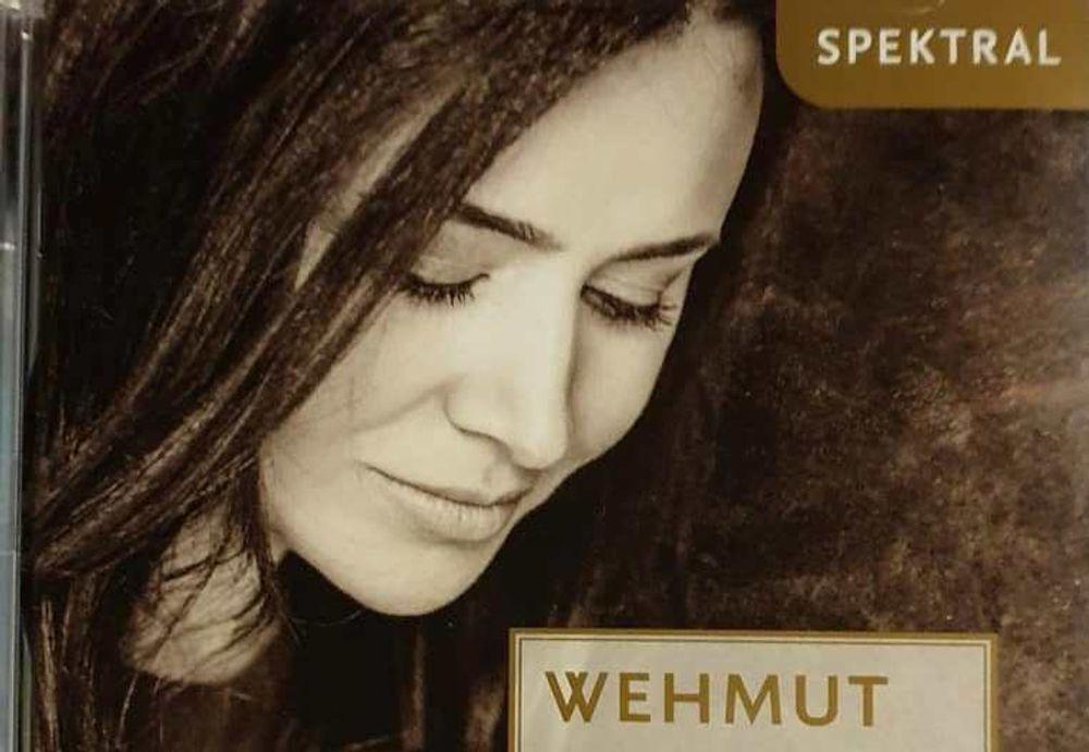 Կոմիտասի և գերմանացի հեղինակների ստեղծագործությունները` մեկ ձայնասկավառակում  - Armenian National Music (anmmedia.am)