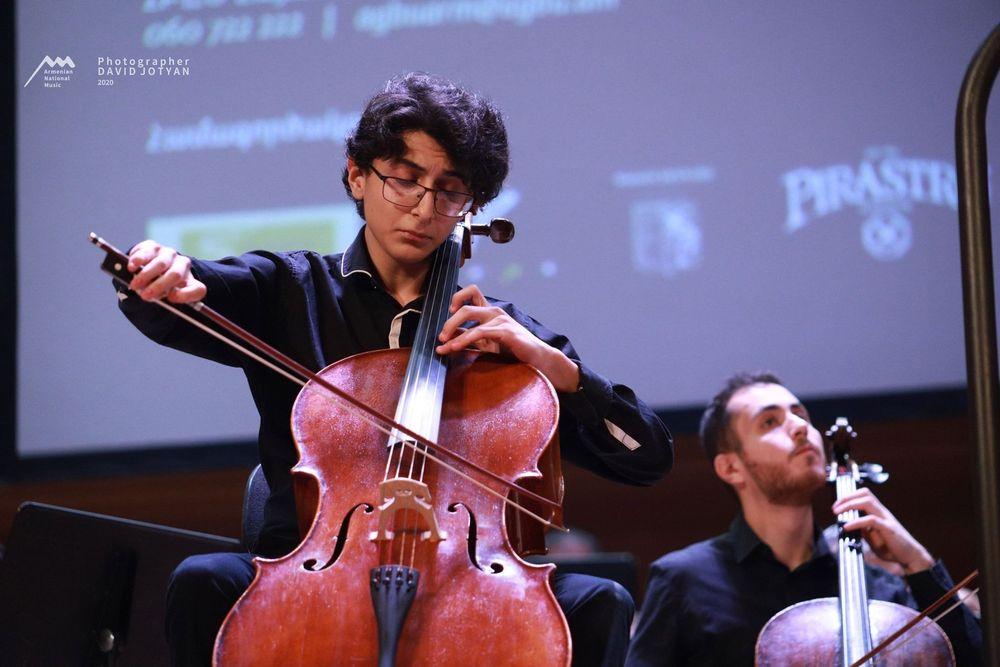 Միքայել Կարախանյանը դարձել է Շվեյցարիայում կայացած մրցույթի հաղթող - Armenian National Music (anmmedia.am)