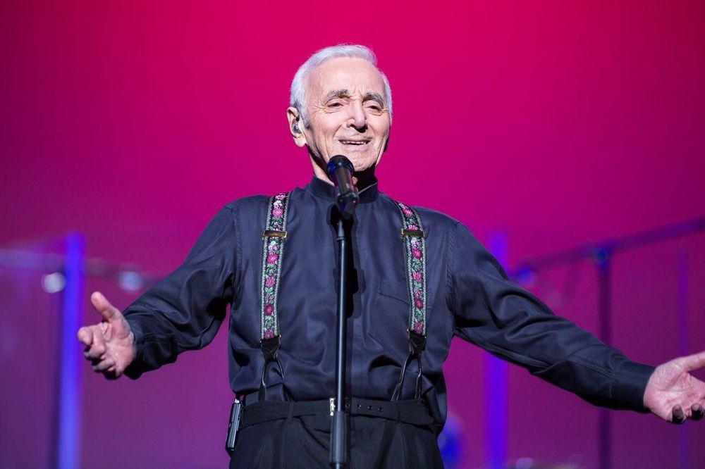 Նորաստեղծ քոլեջը կկրի Շառլ Ազնավուրի անունը - Armenian National Music (anmmedia.am)
