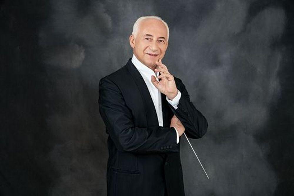 Վլադիմիր Սպիվակովը նույնպես իր հոնորարը կփոխանցի Արցախին - Armenian National Music (anmmedia.am)