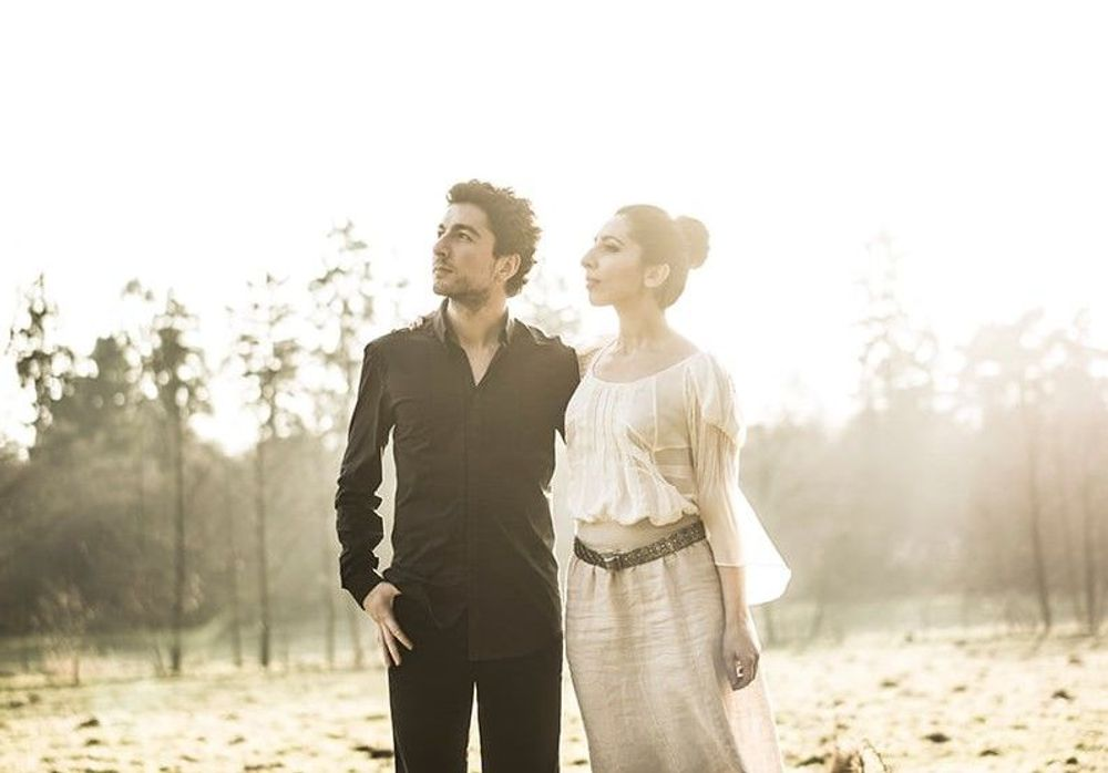 Sergey and Lusine Khachatryansannounce the return to the stage - Armenian National Music (anmmedia.am)