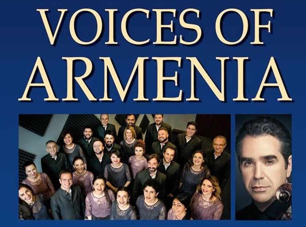 Komitas-150. Concert in Munich  - Armenian National Music (anmmedia.am)