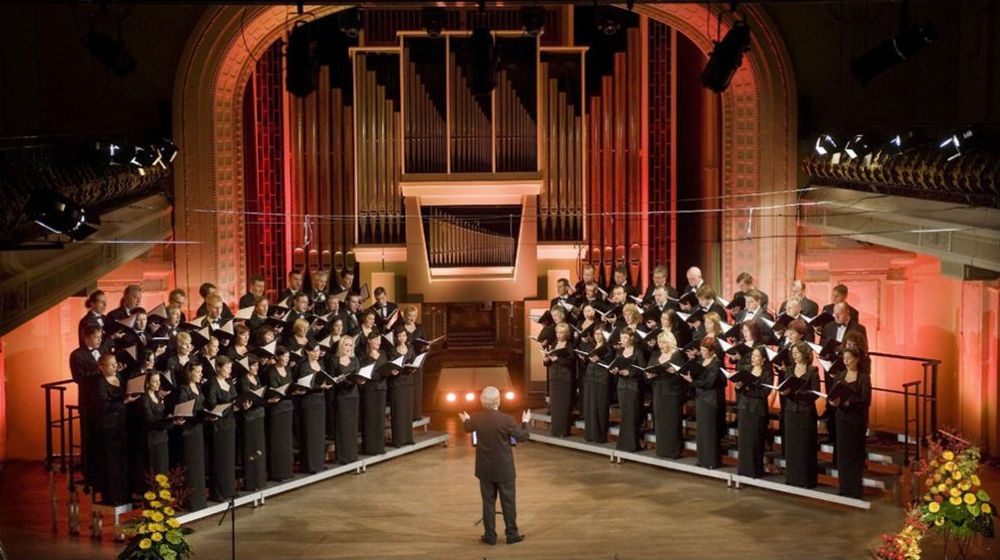 Kaunas State Choir to perform in Yerevan for the first time - Armenian National Music (anmmedia.am)