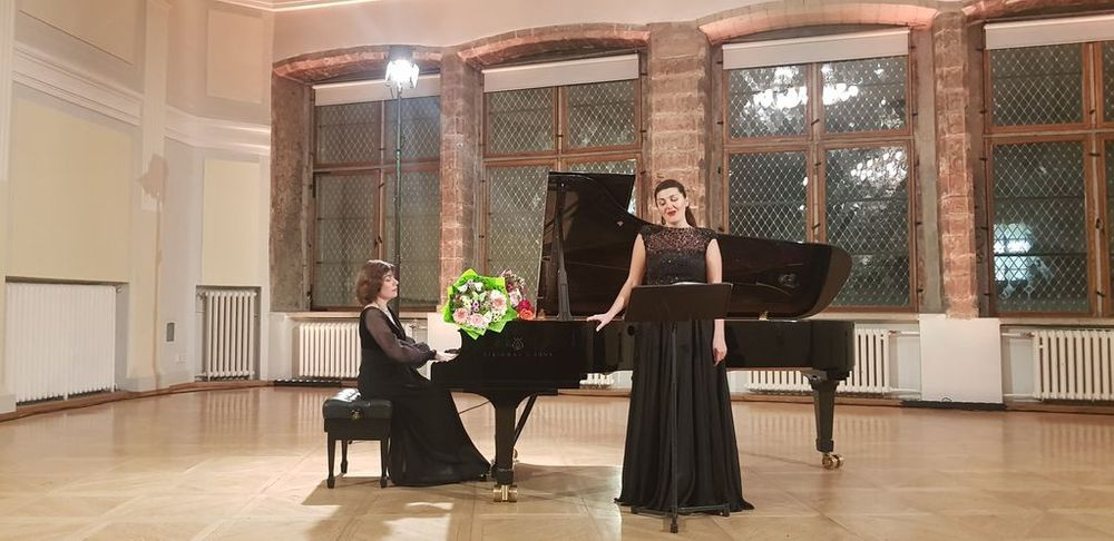 Concert dedicated to Avet Terteryan took place in Estonia - Armenian National Music (anmmedia.am)