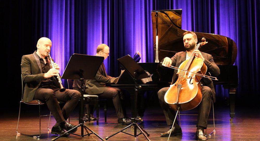 Բելգիացի երաժիշտները խաղաղության կոչ են հնչեցրել՝ ի աջակցություն Արցախի - Armenian National Music (anmmedia.am)
