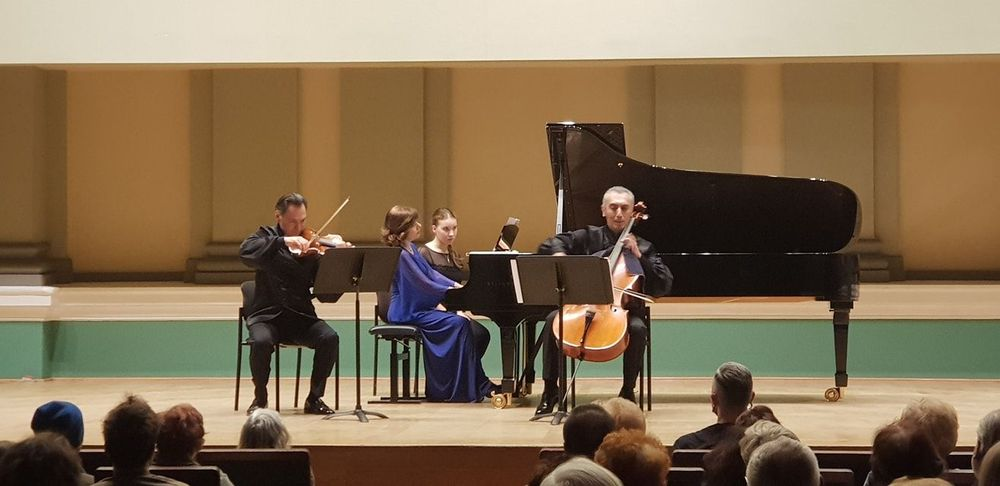 Concert in Kaunas dedicated to the Armenian-Lithuanian friendship - Armenian National Music (anmmedia.am)