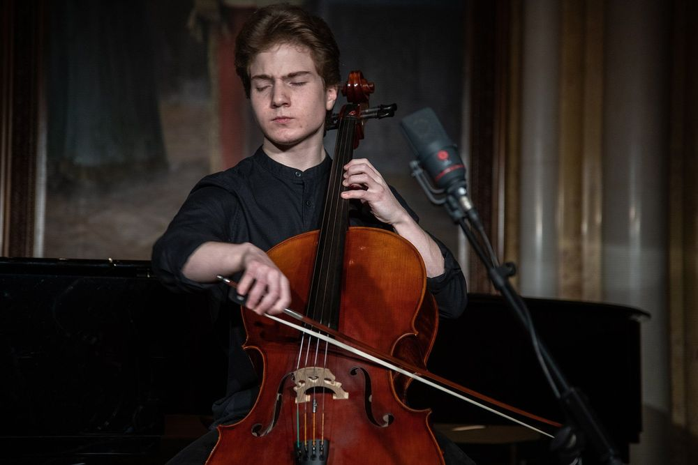 Արտյոմ Իոանիսյանը՝ Ավստրիայում կայացած միջազգային մրցույթի երրորդ մրցանակակիր - Armenian National Music (anmmedia.am)