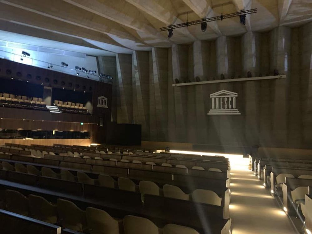Concert dedicated to Komits 150 anniversary to take place  at UNESCO Headquarters - Armenian National Music (anmmedia.am)