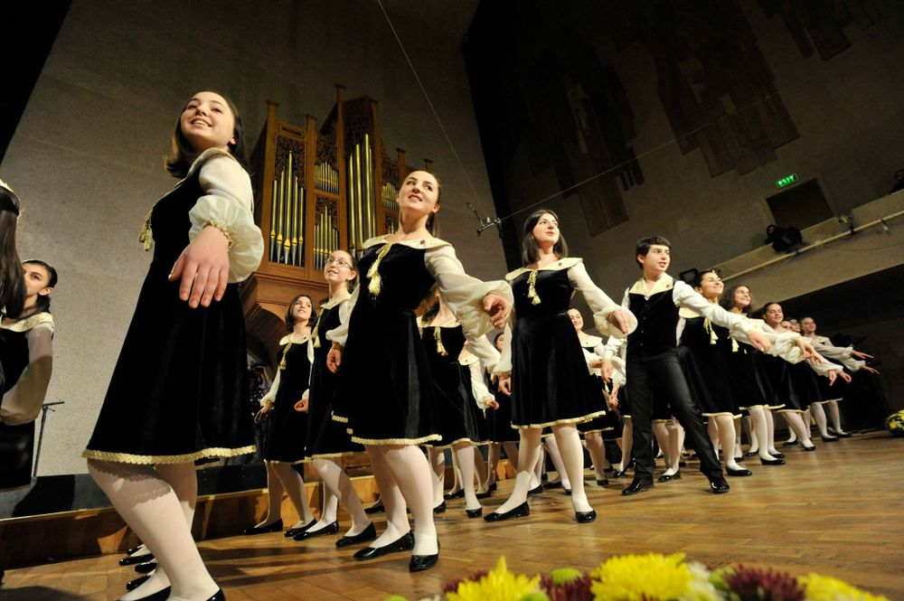 Little singers of Armenia participates in Virtual Choir Games 2020 - Armenian National Music (anmmedia.am)