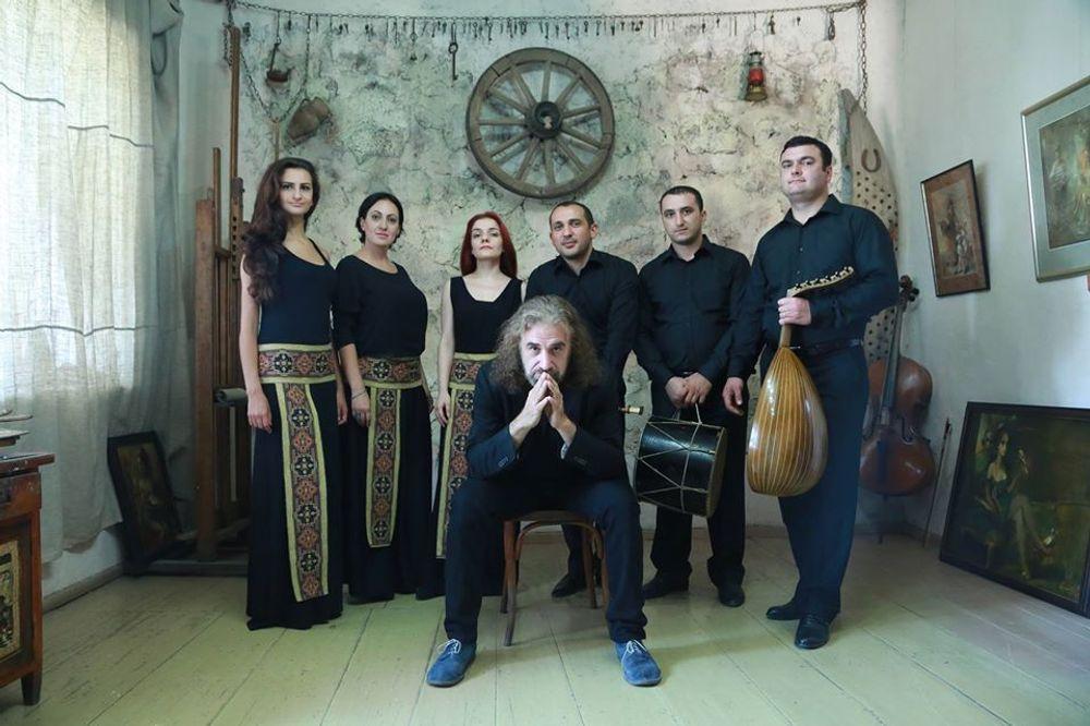 «Նաղաշ» համույթը նոյեմբերին ելույթ կունենա Երևանում և Եվրոպայում  - Armenian National Music (anmmedia.am)