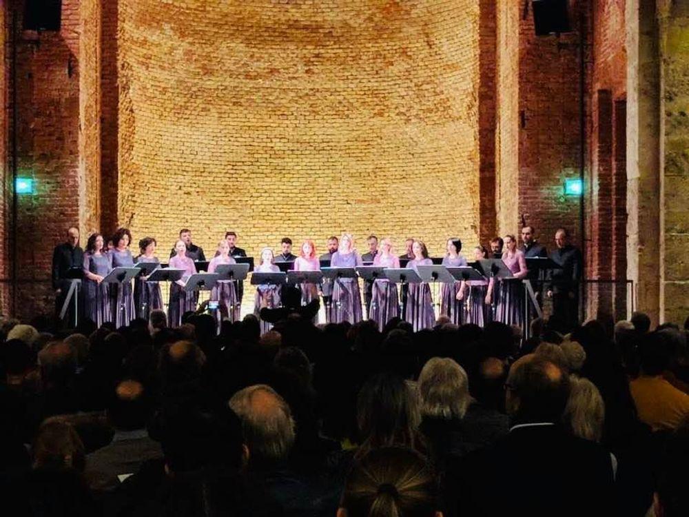 Կոմիտասին նվիրված երեկո Մյունխենում  - Armenian National Music (anmmedia.am)