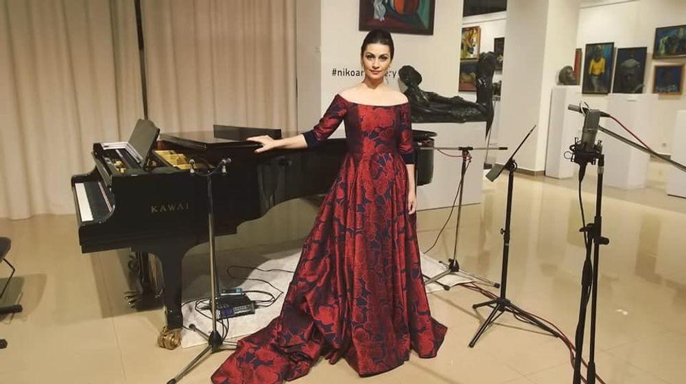 Music of stone - Armenian National Music (anmmedia.am)