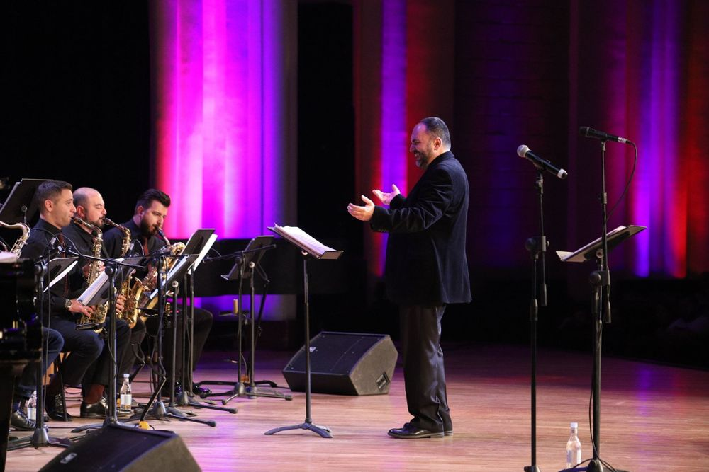 International Jazz Day to be celebrated on the online platform - Armenian National Music (anmmedia.am)