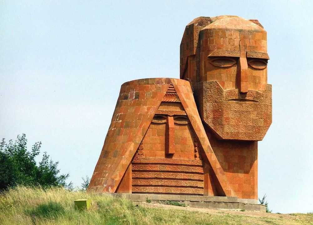 Artsakh must become a symbol of world justice։ Nikol Pashinyan - Armenian National Music (anmmedia.am)